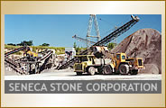 Seneca Stone Corporation
